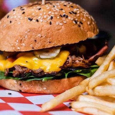 Burger UK