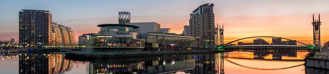 Restaurants In Manchester