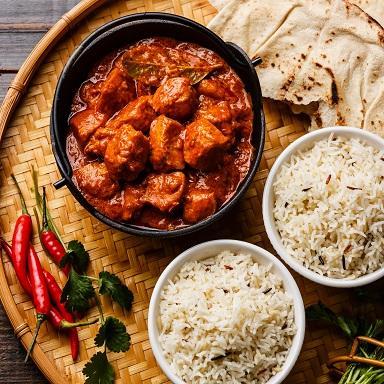 Heera Indian Restaurant