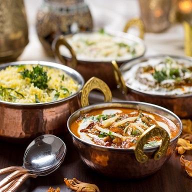 Balti Night Tandoori Restaurant