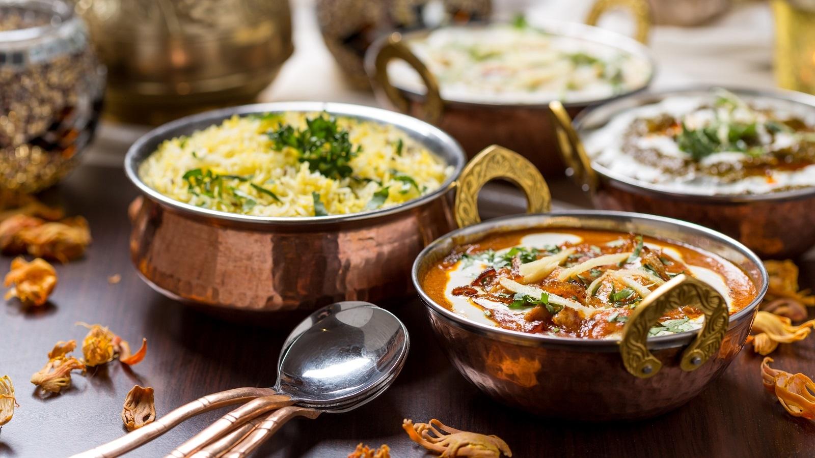 Mystica Indian Cuisine
