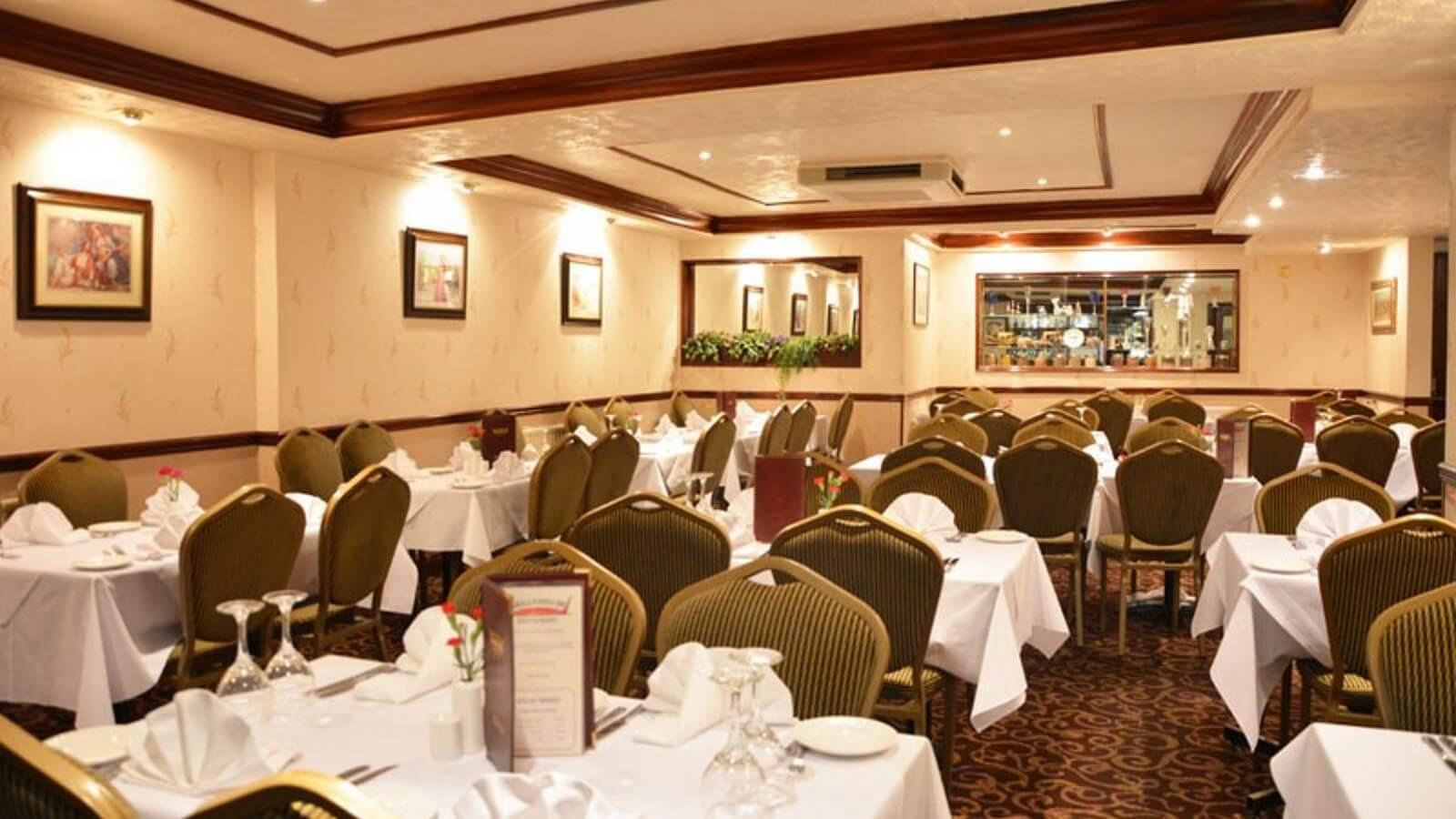 Millennium Restaurant