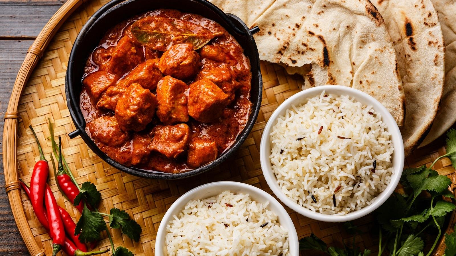 Nadir Indian Cuisine