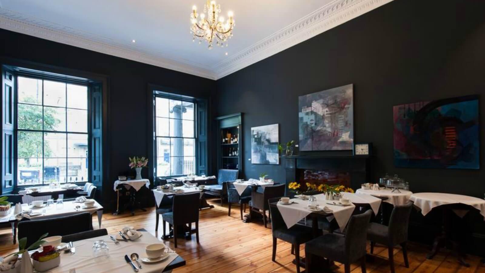 No11 Brasserie & Boutique Hotel
