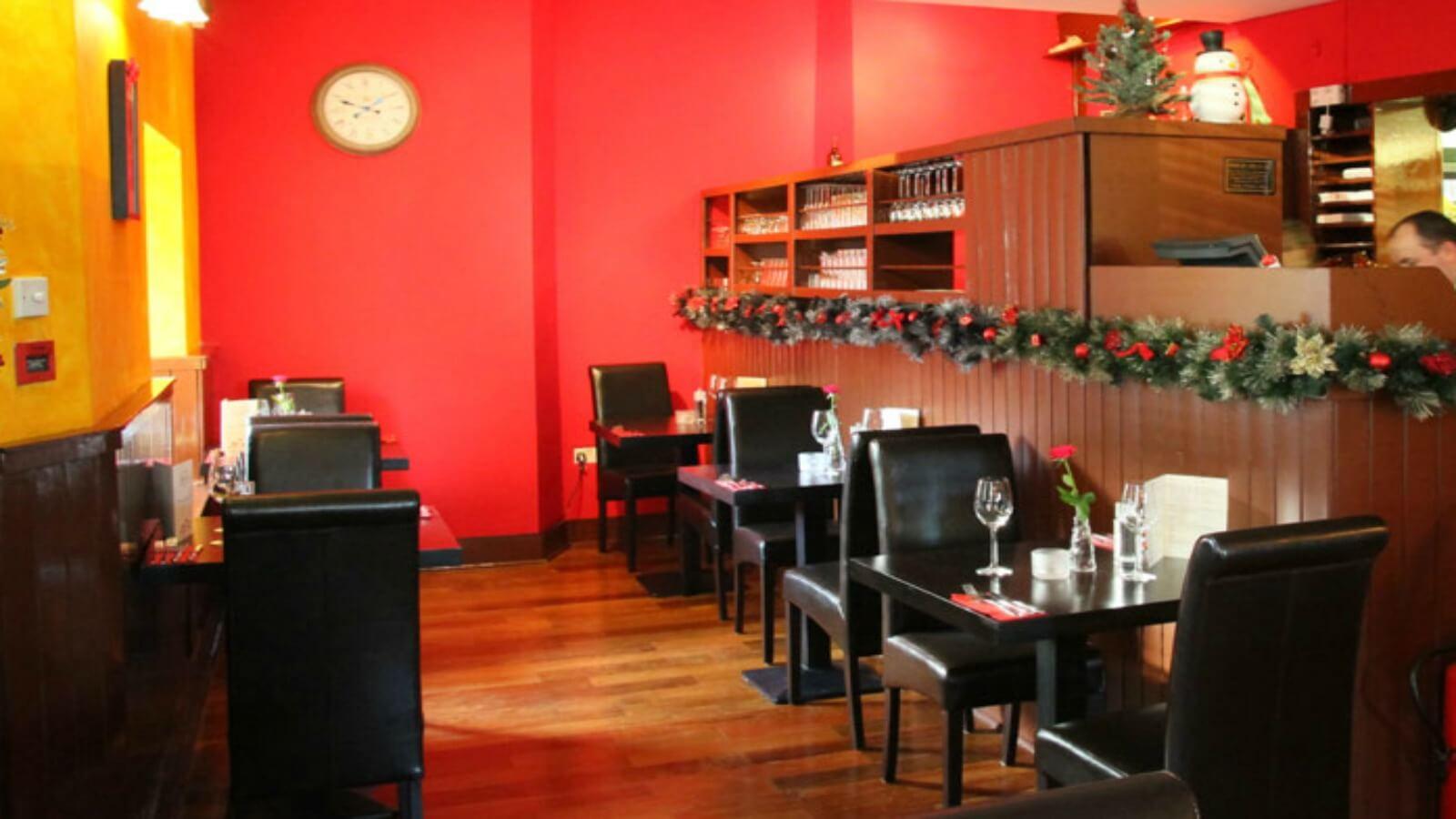 Papavero Restaurant