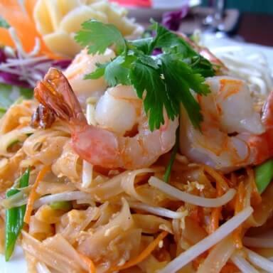 Crazy Wendy's Thai Restaurant