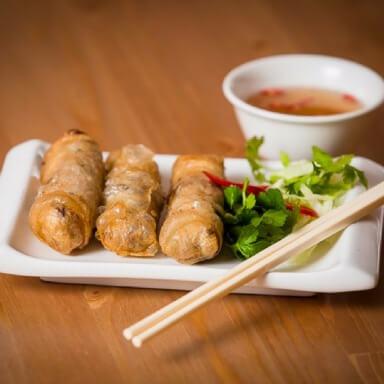 Simply Viet Cafe