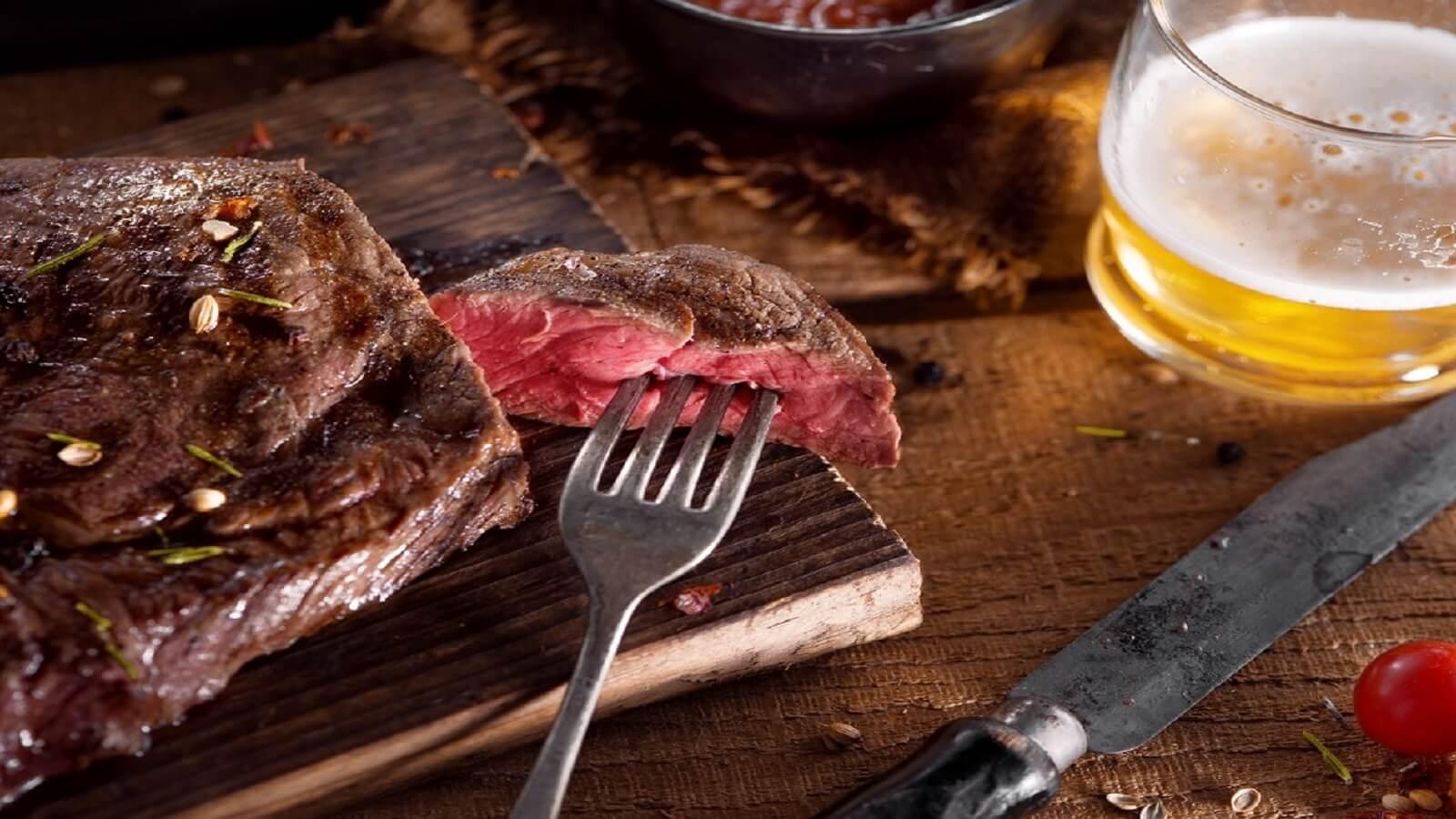 1617 Steakhouse