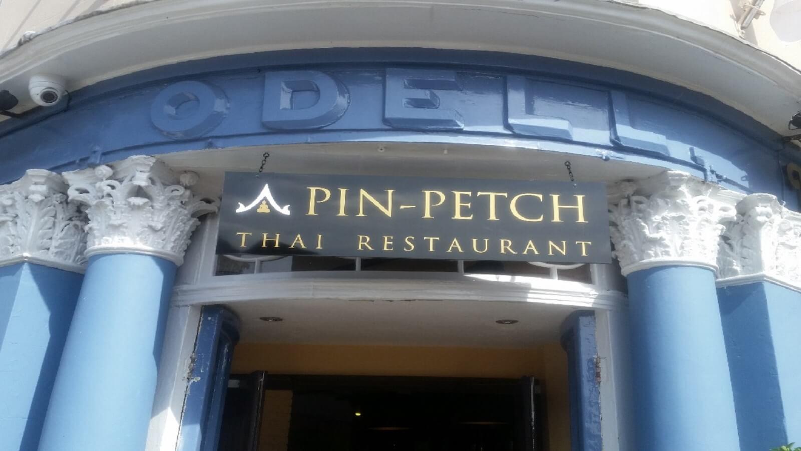 Pin Petch Thai Restaurant