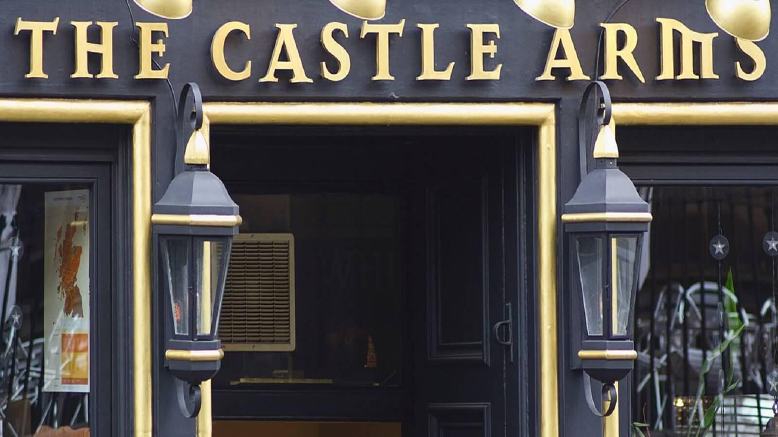 The Castle Arms