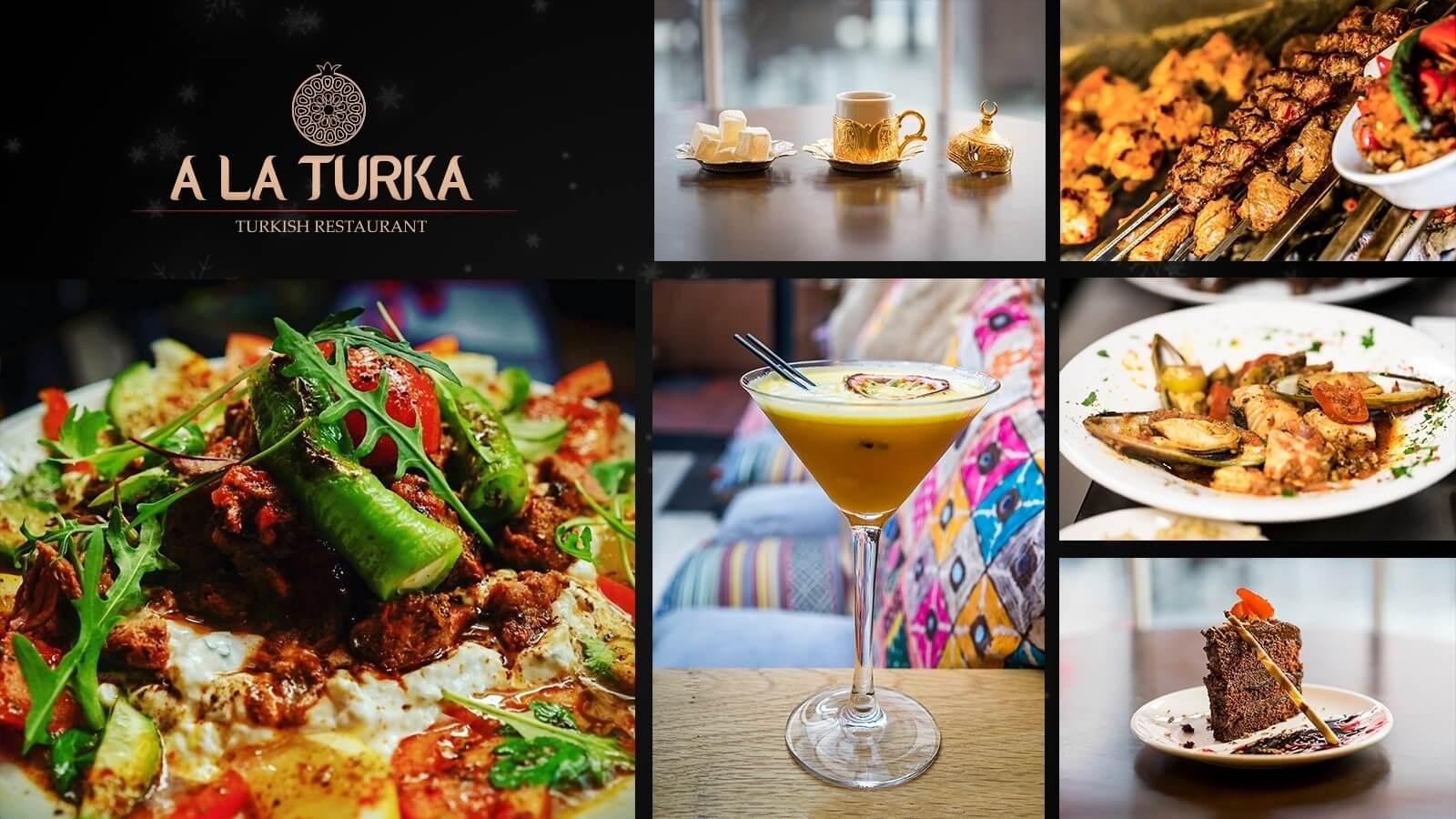 A La Turka - Northgate