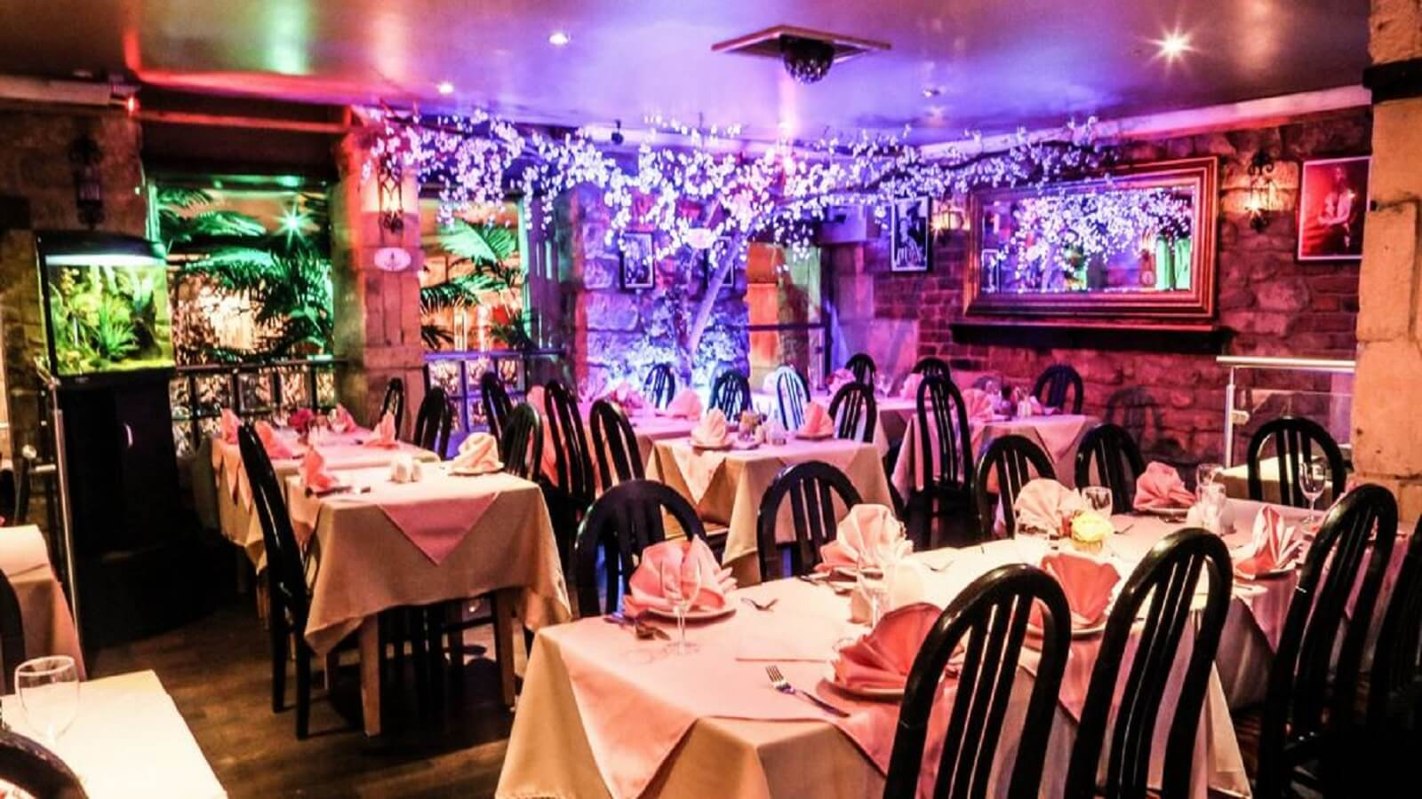 Tulsi Tandoori Kitchen Bath 25 Off Total Bill With Dine Card