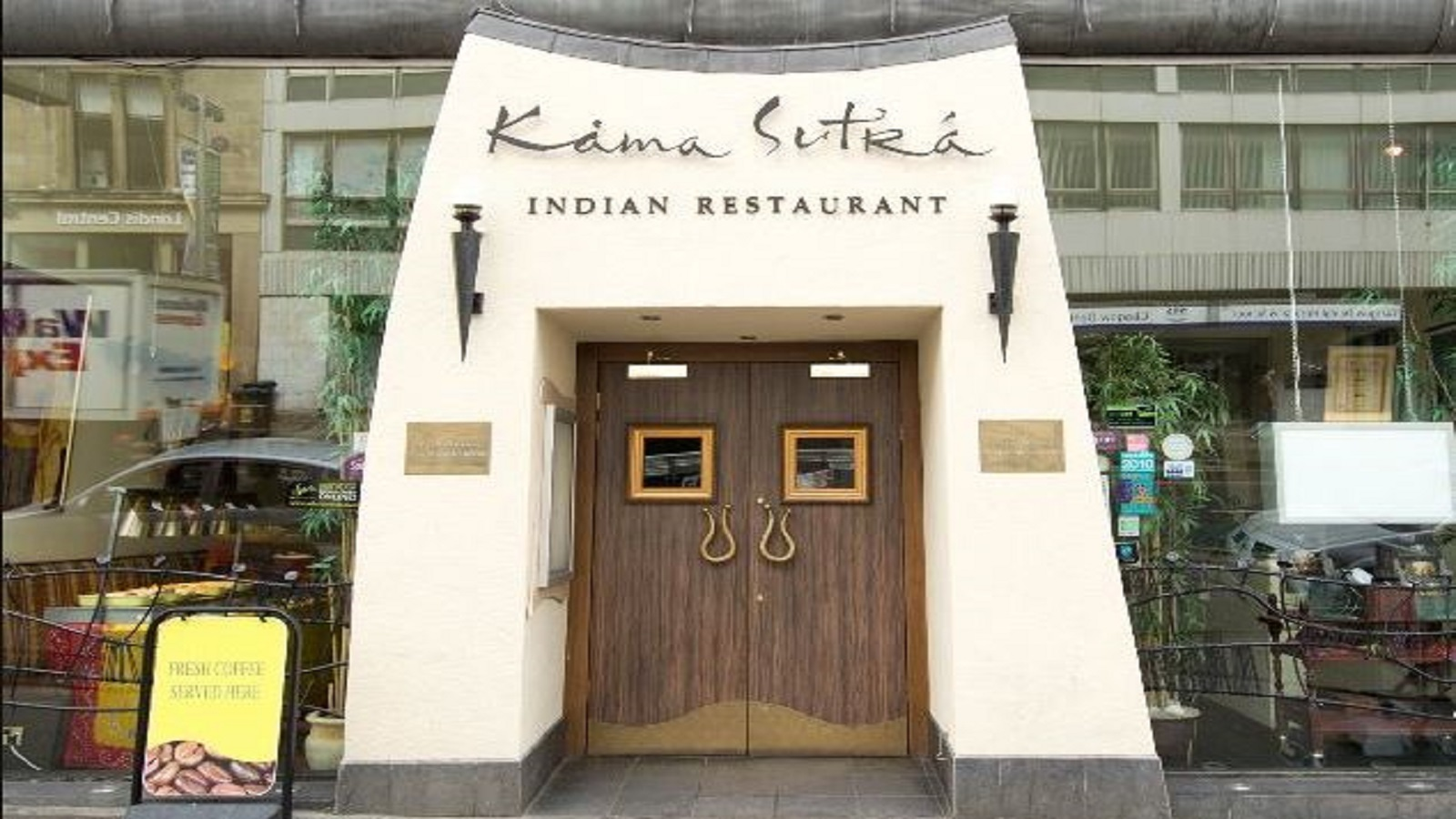 Kamasutra Indian Restaurant Glasgow