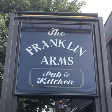 The Franklin Arms