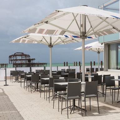 West Beach Bar and Kitchen
