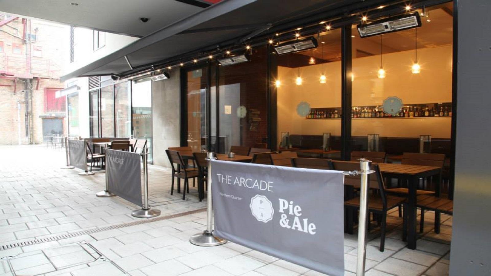 Pie & Ale