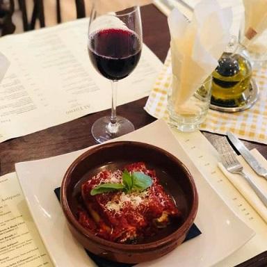 Al Forno Italian Kitchen