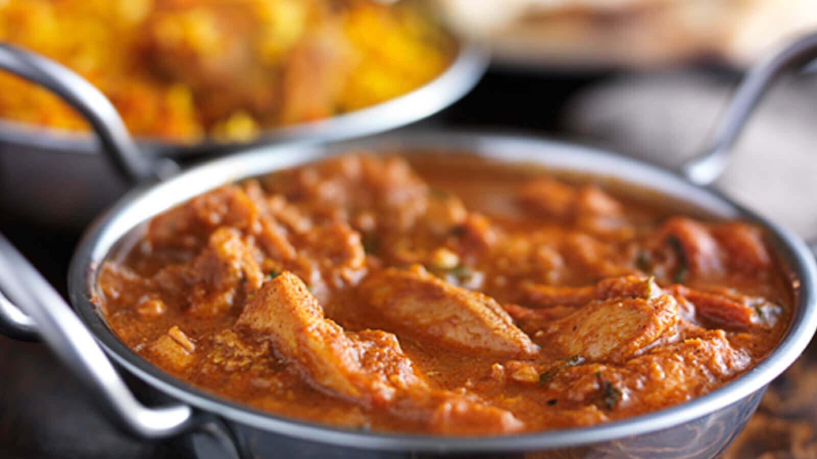 Armida Indian Restaurant & Buffet