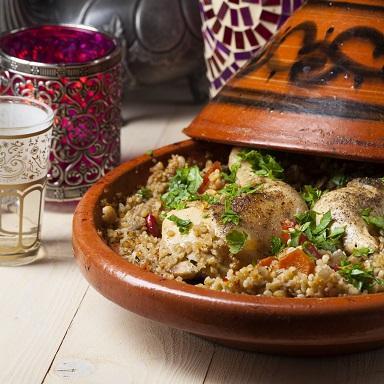Konya's Gold Turkish Restaurant & Cafe