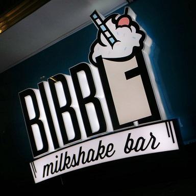 Bibble Bar- Silverburn Shopping Centre